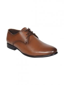 Imperio Brown Coloured Formal Shoe-DB0440