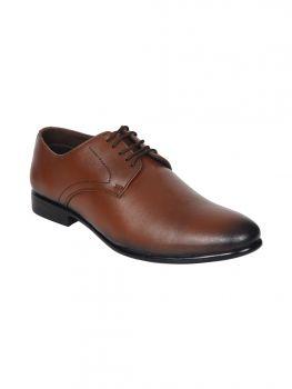 Imperio Mens Brown Formal Shoe-DB0444