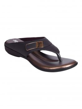 Ajanta Women's Party Synthetic Sandal- BL1225