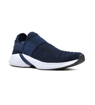 Impakto Men's Sports Shoes - Navy Blue