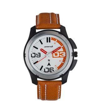 Impakto Analog Watch