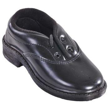 Skolar Kid's Formal Shoes For Boys - Black