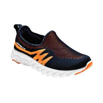 Impakto Women's Sports Shoes - Blue