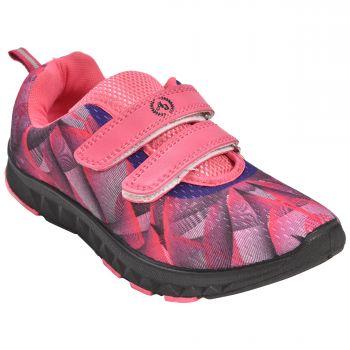 Ajanta Women's Sneakers - Pink