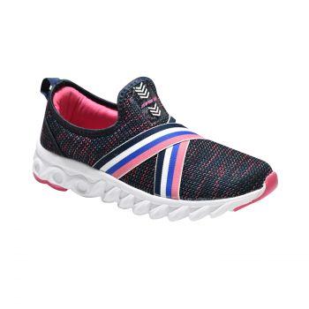 Impakto Women's Sports Shoes - Pink