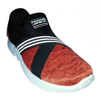 Impakto Women's Sports Shoes - Maroon