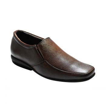 Imperio Men's Formal Shoes - Brown