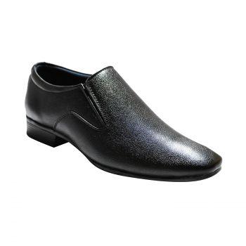 Imperio Men's Formal Shoes - Black