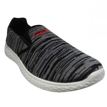 Impakto Men's Casual Shoes - Grey