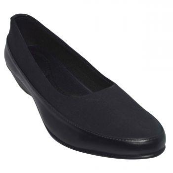 Ajanta Women's Formals - Black