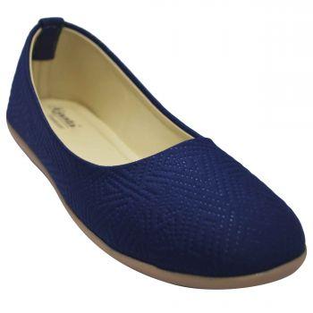 Ajanta Women's Formals - Blue