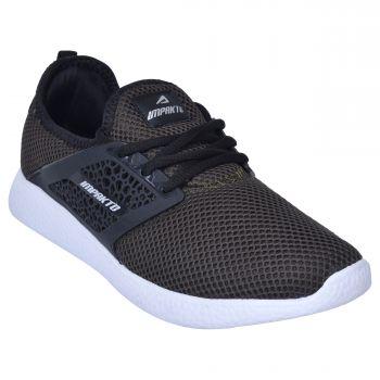 Impakto Men's Sports Shoes - Grey