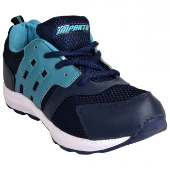 Ajanta Kid's Sports Shoes - Blue