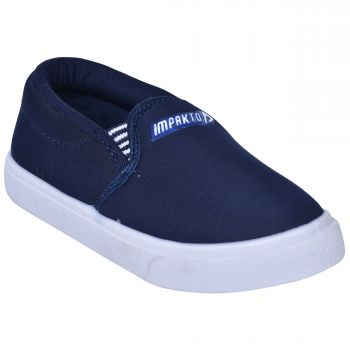 Ajanta Kid's Casual Shoes - Blue